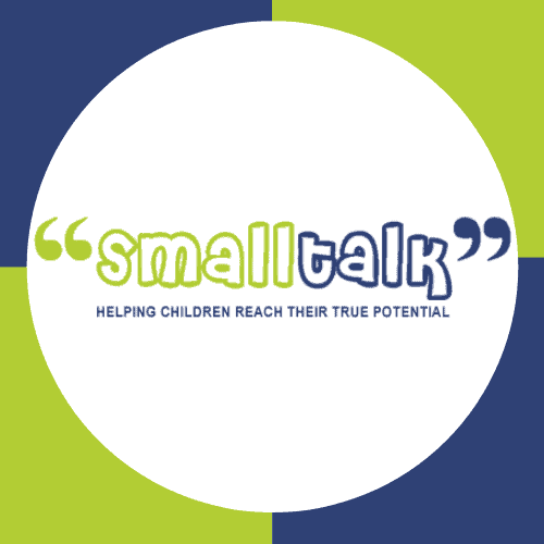 Small Talk Speech and Language Therapy
