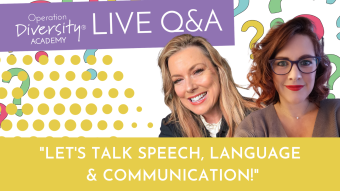 Libby Hill and Sarah Chapman Q&A